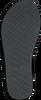 Schwarze TOMMY HILFIGER Pantolette COMFORT MID BEACH SANDAL - small