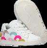 Weiße JOCHIE & FREAKS Sneaker low JF-21102  - small