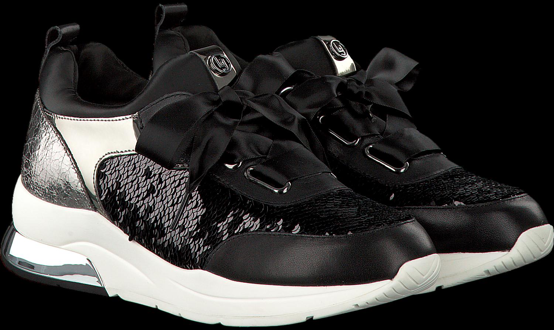 4f6fc13d0a7f Schwarze LIU JO Sneaker RUNNING CARA - Jetzt im Sale   Omoda.de