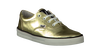 Goldfarbene GIGA Sneaker 3125 - small