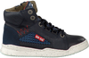 Blaue RED RAG Sneaker 13191 - small
