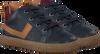 Blaue CLIC! Sneaker 9890  - small