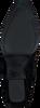 Schwarze BILLI BI Loafer 4740  - small