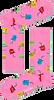 Rosane HAPPY SOCKS Socken SODA  - small