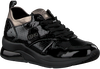 Schwarze LIU JO Sneaker KARLIE 14 SNEAKER  - small