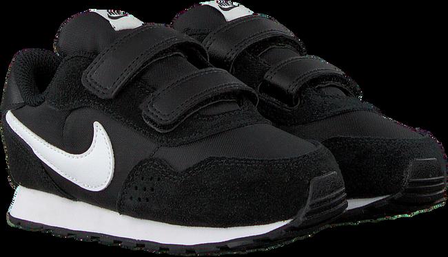 Schwarze NIKE Sneaker low MD VALIANT (TDV)  - large