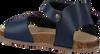 Blaue BUNNIES JR Sandalen BONNY BEACH  - small