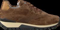 Braune VIA VAI Sneaker low LYNN  - medium