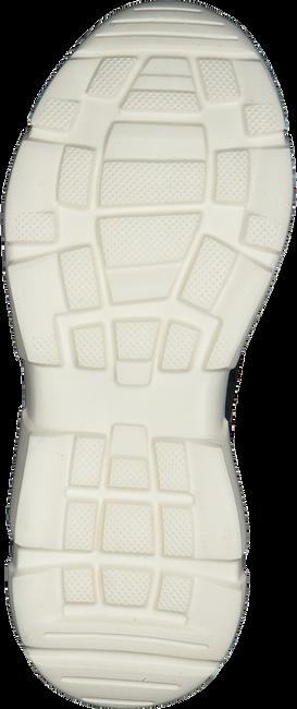 Schwarze BRAQEEZ Sneaker low RENEE RUN  - large