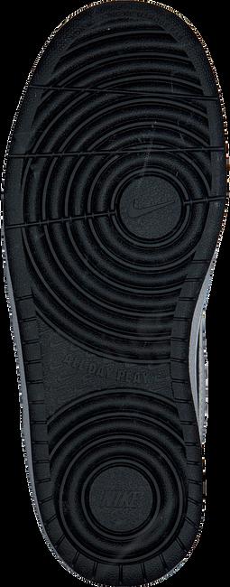 Schwarze NIKE Sneaker low COURT BOROUGH LOW 2 (GS)  - large