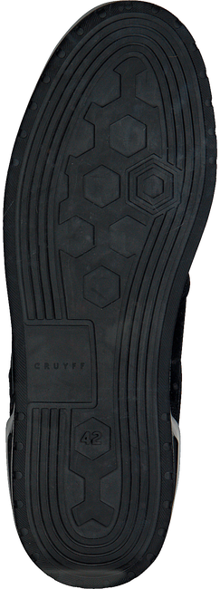 Schwarze CRUYFF CLASSICS Sneaker low CALCIO BCN  - large