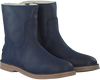 Blaue GIGA Langschaftstiefel 7993 - small