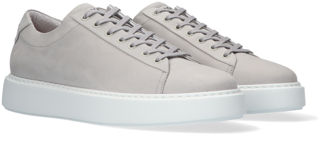 Beige BLACKSTONE Sneaker low VG45  - large
