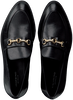 Schwarze VAGABOND Chelsea Boots FRANCES  - small