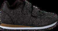 Schwarze WODEN Sneaker low SANDRA PEARL KIDS  - medium