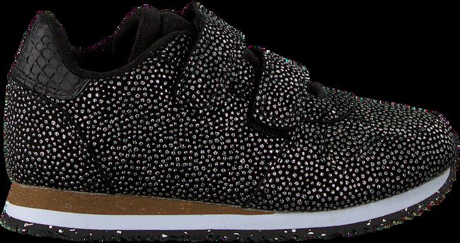 Schwarze WODEN Sneaker low SANDRA PEARL KIDS  - large