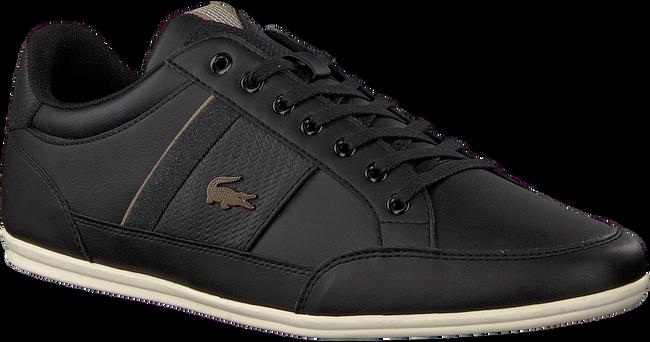 Schwarze LACOSTE Sneaker CHAYMON 319  - large