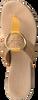 Gelbe OMODA Pantolette 17981  - small