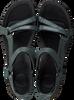 grey TEVA shoe YSIDRO UNIVERSAL WEDGE  - small