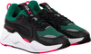 Schwarze PUMA Sneaker RS-X SOFTCASE  - small