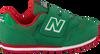 Grüne NEW BALANCE Sneaker YV373 M  - small