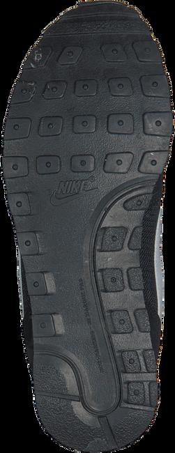 Schwarze NIKE Sneaker MD RUNNER 2 (GS) - large