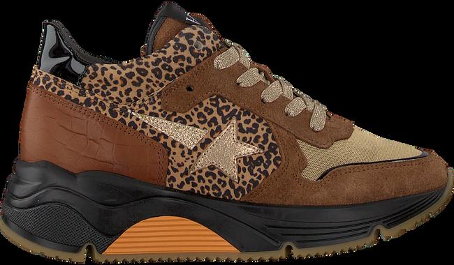 Braune HIP Sneaker low H1976  - large