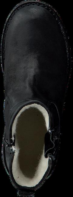 Schwarze CA'SHOTT Stiefeletten 14067 - large