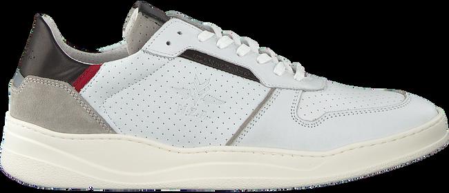 Weiße NEW ZEALAND AUCKLAND Sneaker KUROW II - large