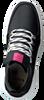 Schwarze NUBIKK Sneaker LUCY ROYAL  - small