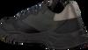 Schwarze CRIME LONDON Sneaker 11905 - small