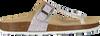 Silberne DEVELAB Sandalen 48062 - small