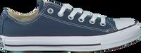 Blaue CONVERSE Sneaker CHUCK TAYLOR ALL STAR OX WOMEN - medium