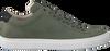 Grüne BLACKSTONE Sneaker RM50  - small