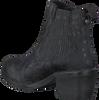 Schwarze MARUTI Stiefeletten HALEY - small