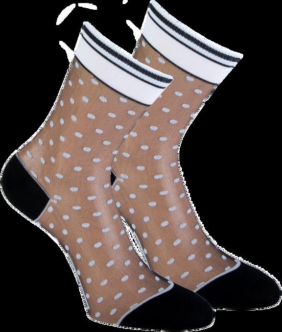 Weiße MARCMARCS Socken FENNA  - large