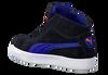 Schwarze PUMA Sneaker 352381 - small