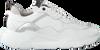 Weiße BLACKSTONE Sneaker low TW92  - small