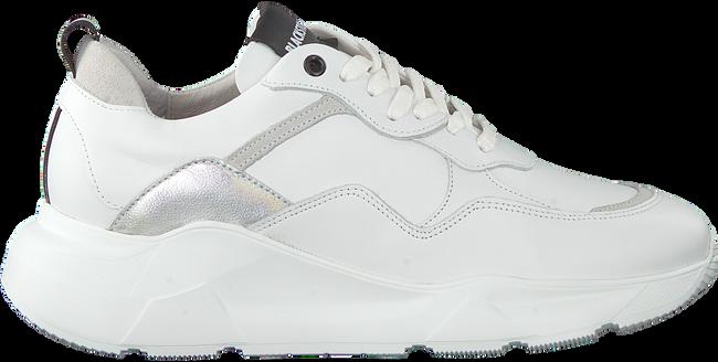Weiße BLACKSTONE Sneaker low TW92  - large