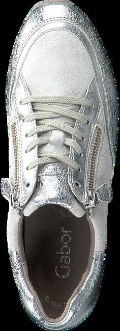 Silberne GABOR Sneaker 323 - large