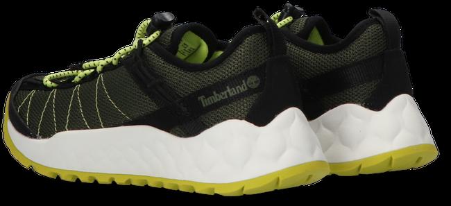 Grüne TIMBERLAND Sneaker low SOLAR WAVE  - large