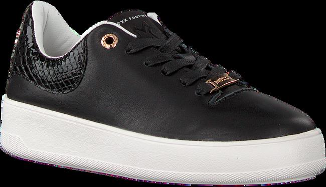Schwarze MEXX Sneaker low ELINE  - large