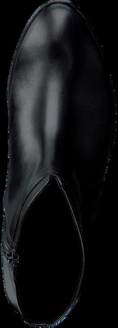 Schwarze GABOR Stiefeletten 510.1  - large