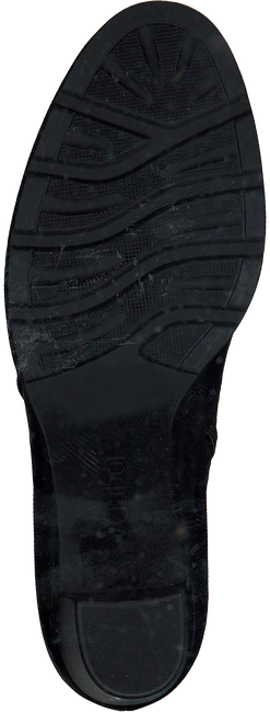 Schwarze GABOR Stiefeletten 95.740.57 - large
