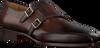 Braune MAGNANNI Business Schuhe 20545 - small