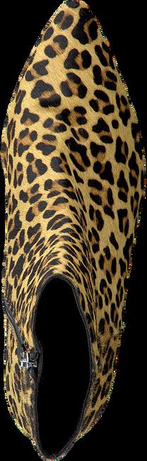 Beige BRONX Stiefeletten 34059 - large
