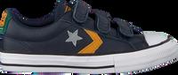 Blaue CONVERSE Sneaker low STAR PLAYER 3V-OX  - medium