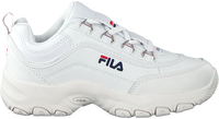 Weiße FILA Sneaker STRADA LOW KIDS  - medium