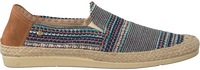 Blaue LA SIESTA Espadrilles 51158  - medium
