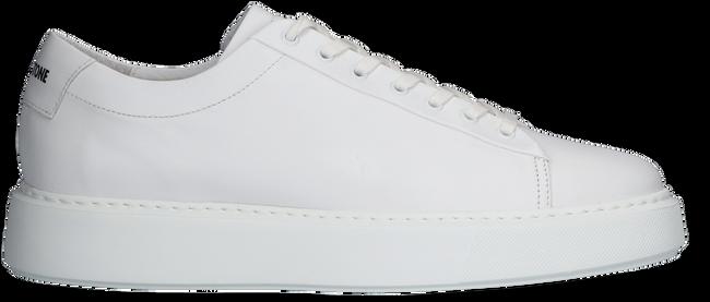 Weiße BLACKSTONE Sneaker low VG45  - large